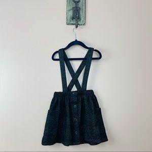 Zara jumper skirt